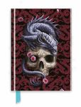 Anne Stokes: Oriental Dragon Foiled Notebook